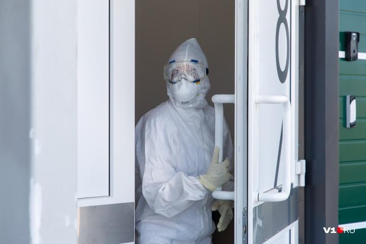 В Мартыновском районе выявили еще 3-х заболевших COVID-19