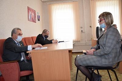 Депутат Виктор Халын: «Глава государства назвал задачу обновления и ремонта сельских домов культуры одной из первоочередных»