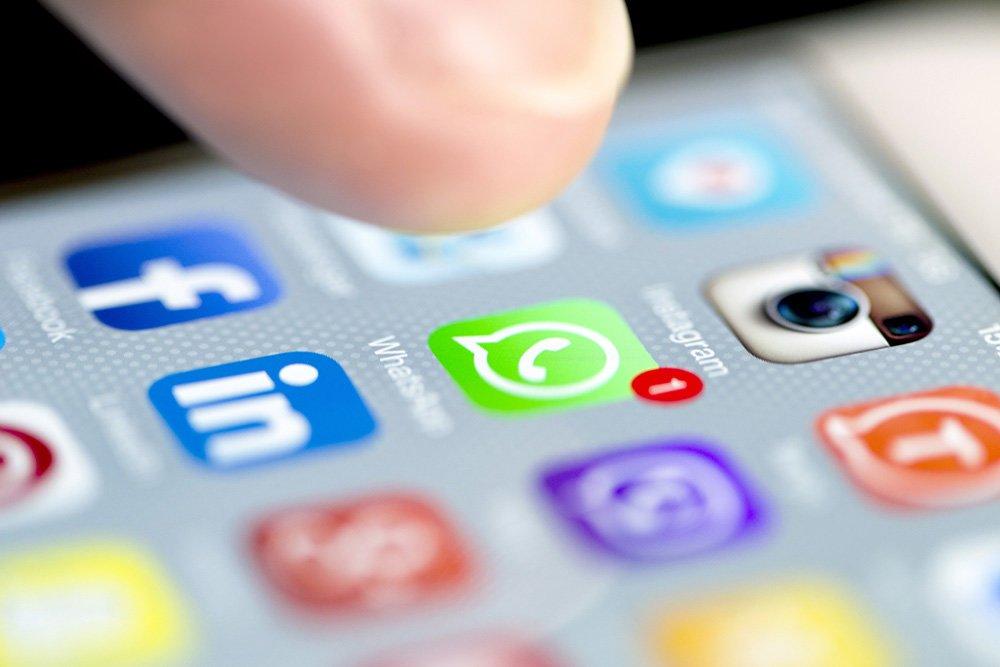 15 мая поменяются правила использования WhatsApp