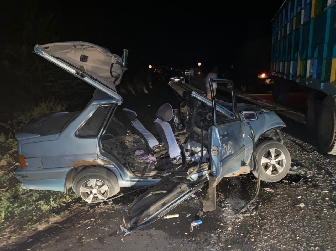 Внимание!!! Поиск свидетелей жуткой аварии в Мартыновском районе