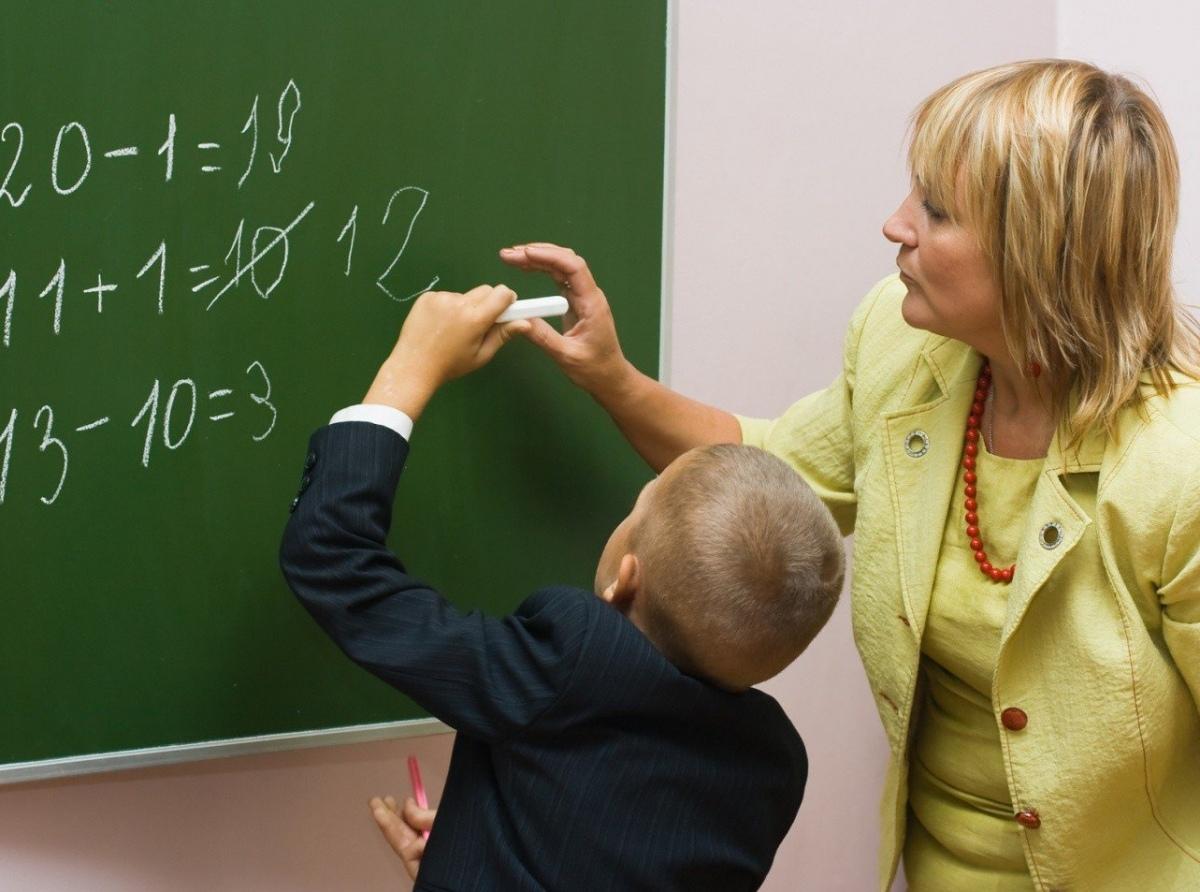 Оклады педагогов Ростовской области вырастут на 50 процентов с нового года