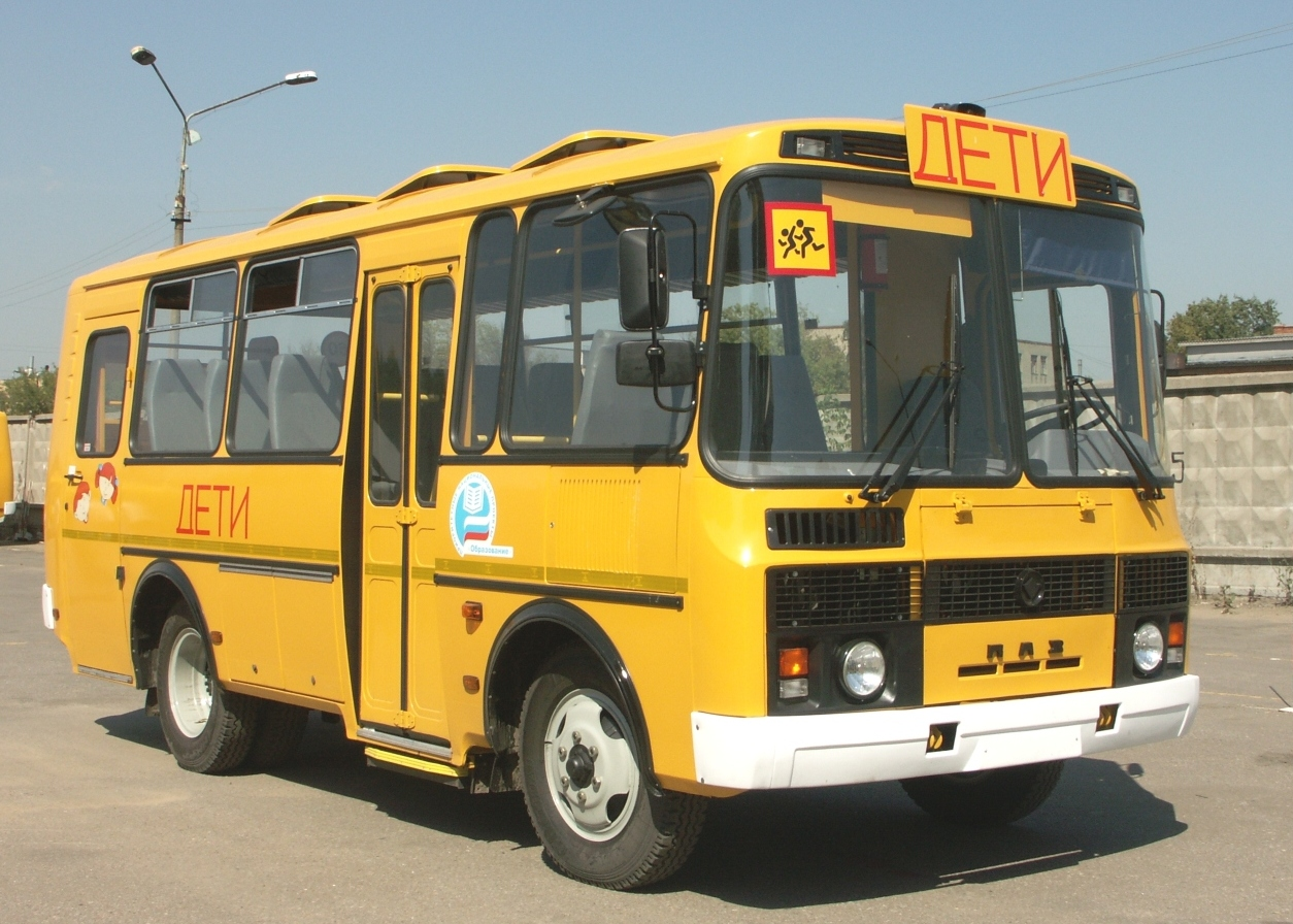 В Ростовской области водителям школьных автобусов повысят зарплату
