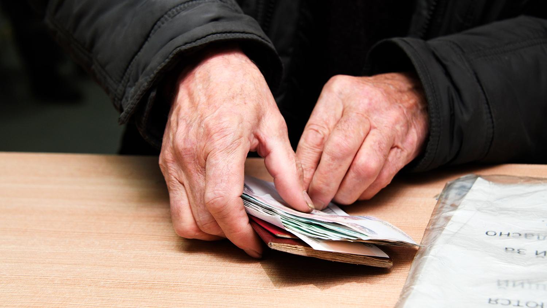 ПФР напомнил о возможности перейти на более высокую пенсию умершего супруга