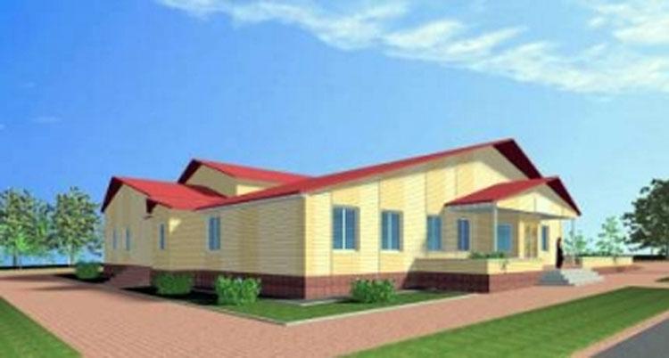 В Ростовской области появятся модульные дома культуры